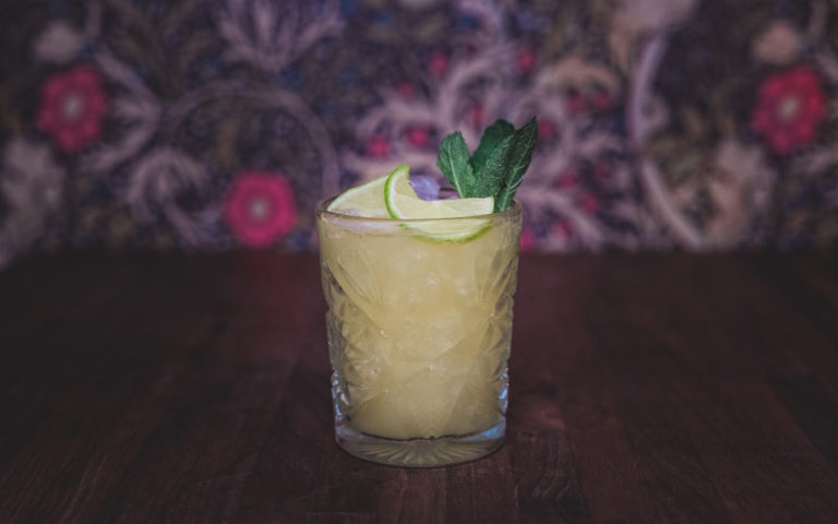 Cocktailopskrift Mai Tai